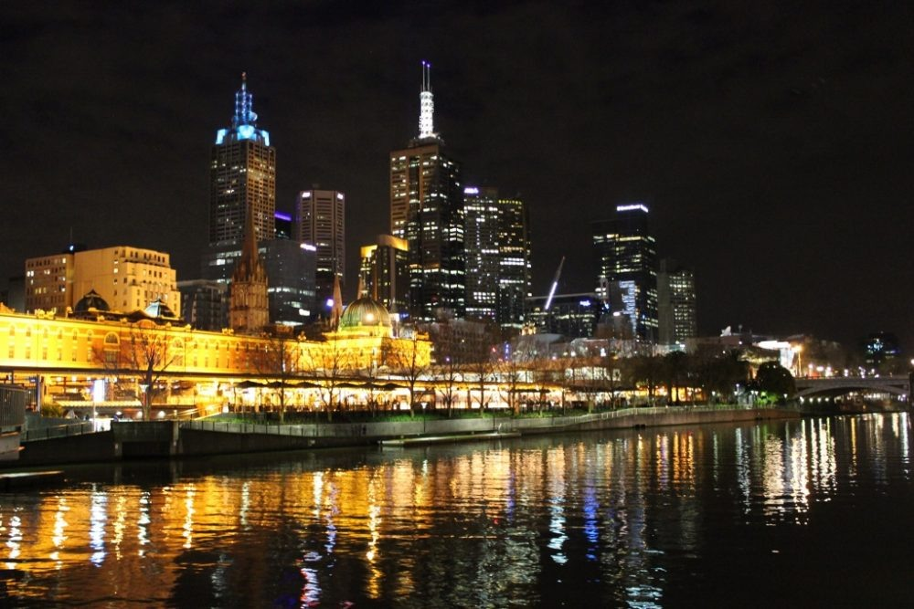 21 Best Things To Do in Melbourne, Australia Melbourne at Night JetSetting Fools