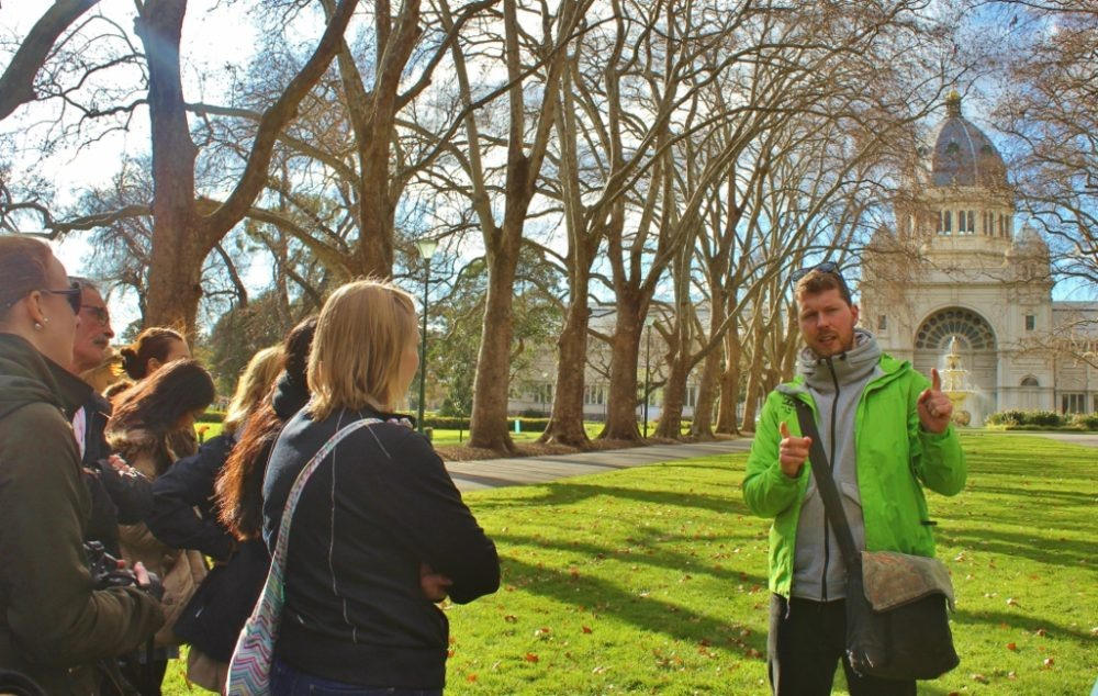 Best Things To Do In Melbourne, Australia - Take a Free Walking Tour JetSetting Fools