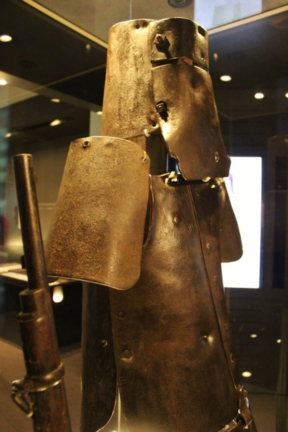 Best Things To Do In Melbourne, Australia - Visit the Ned Kelly Exhibit at the library JetSetting Fools