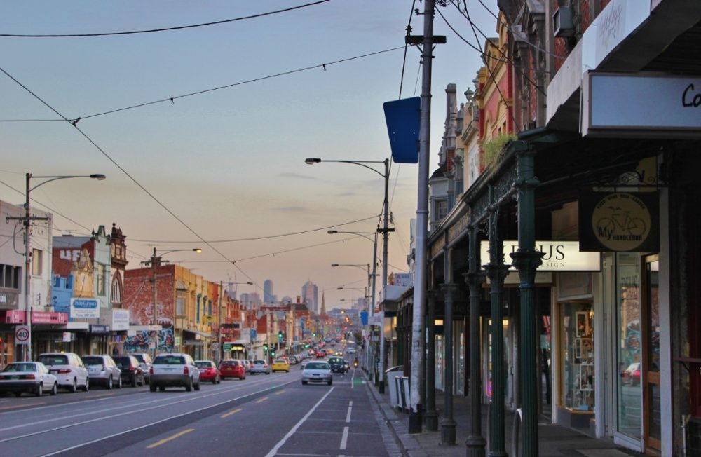 Best Things To Do In Melbourne, Australia -Walk Sydney Road in Brunswick JetSetting Fools