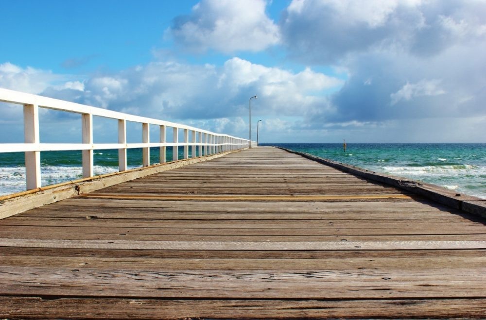 Best Things to Do in Melbourne, Australia - Take a Day trip to Seaford JetSetting Fools