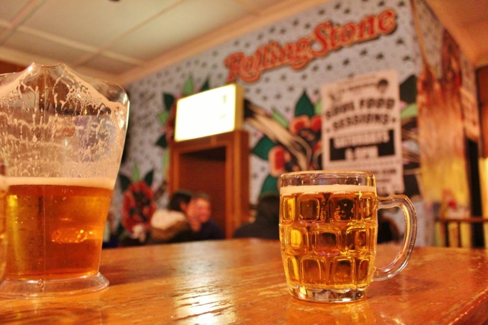 Best Things to Do in Melbourne, Australia - Do a Pub Crawl in Fitzroy JetSetting Fools