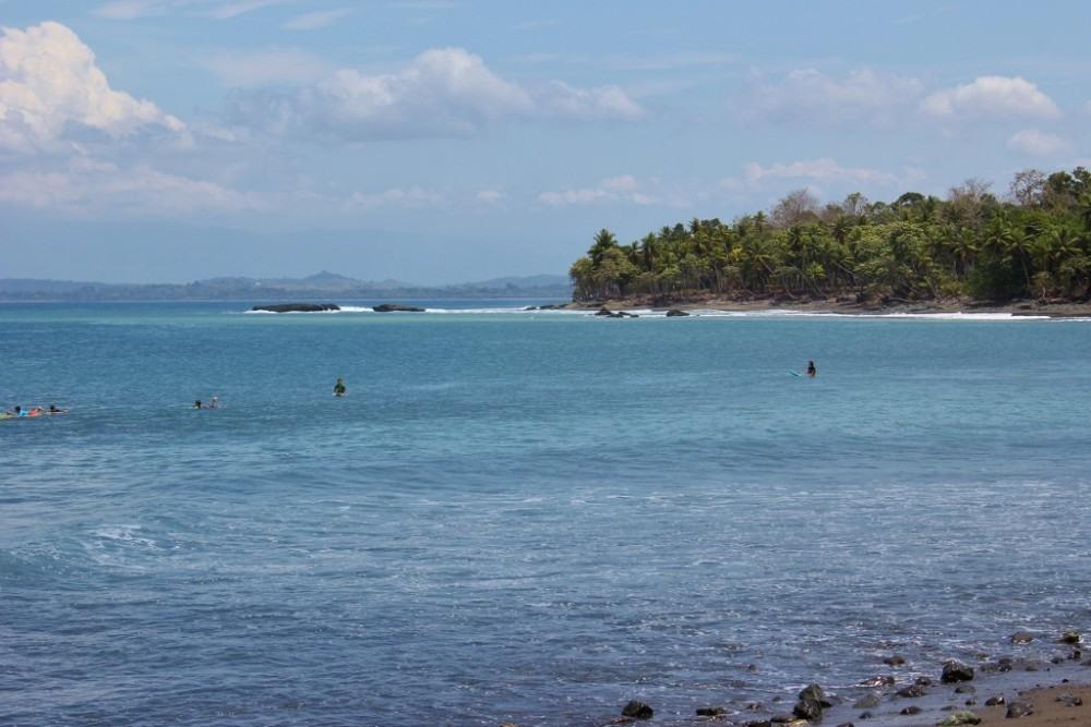 Pavones, Costa Rica Beach JetSetting Fools