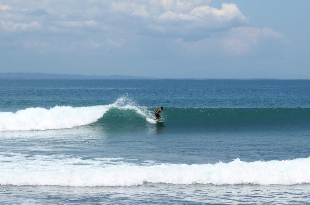 Pavones, Costa Rica Surfing JetSetting Fools