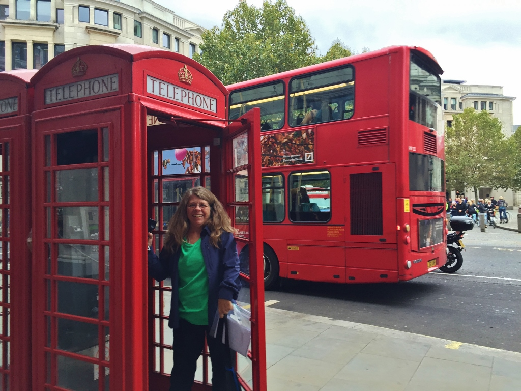 Day London Itinerary Travel Blog