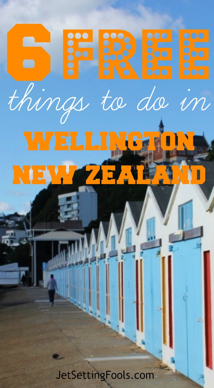Free Things To Do In Wellington New Zealand Jetsetting Fools - Kid friendly new zealand 6 things to see and do