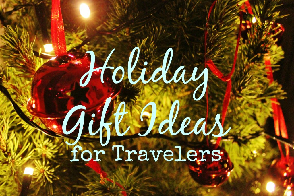 Great Gift Ideas For Business Travelers