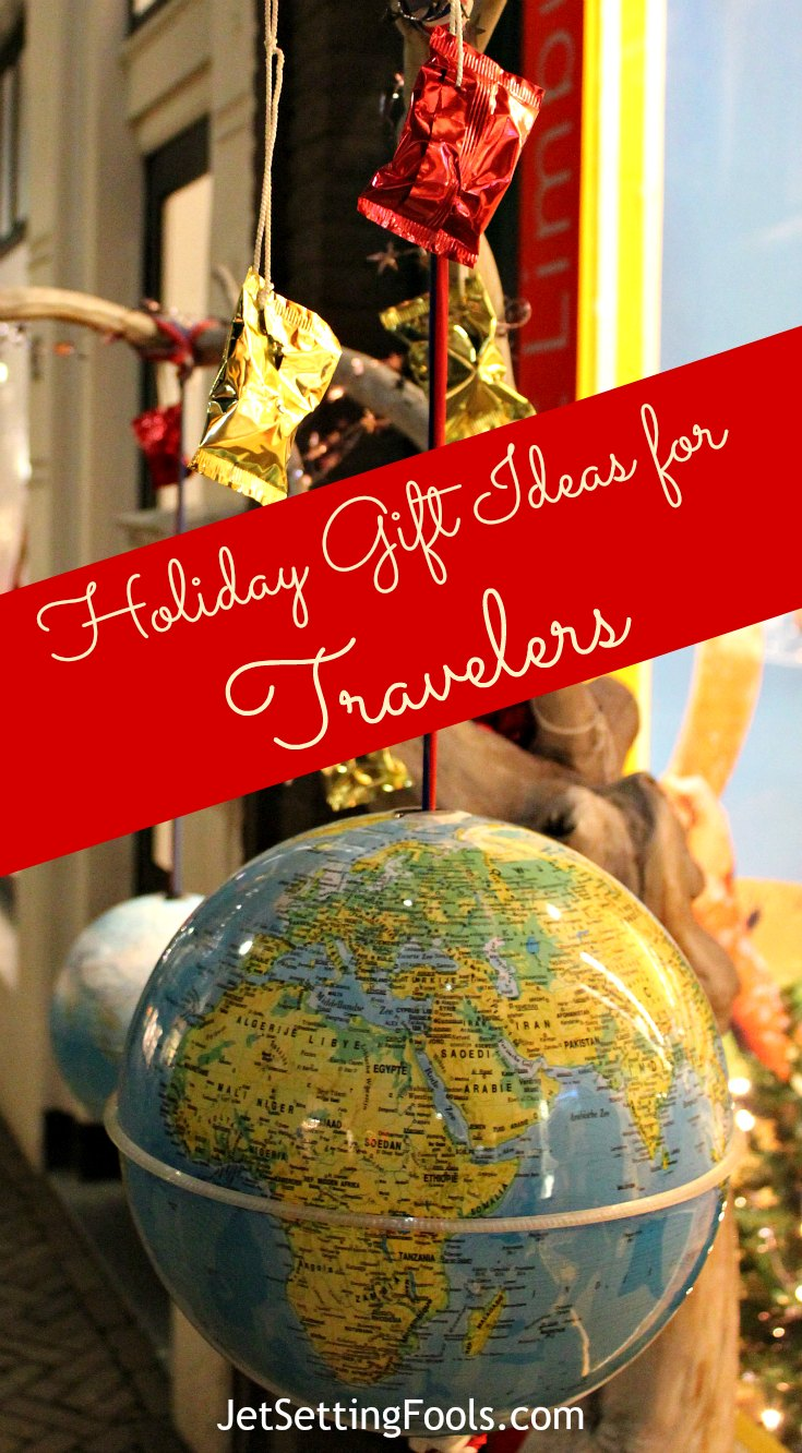 Holiday Gift Ideas for Travelers