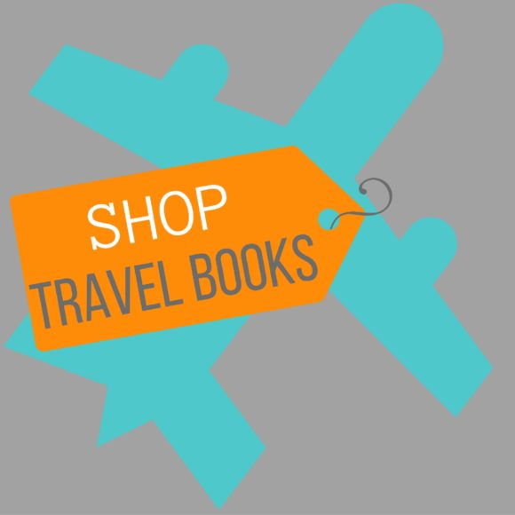 Shop Travel Books with JetSetting Fools