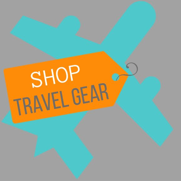 Shop Travel Gear with JetSetting Fools