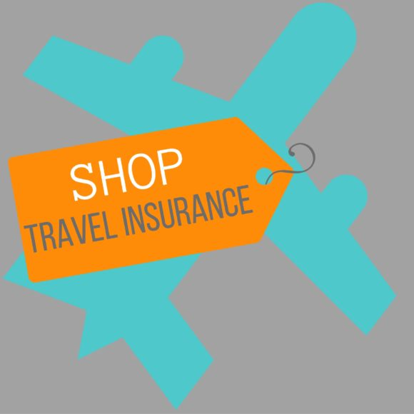 Shop Travel Insurance