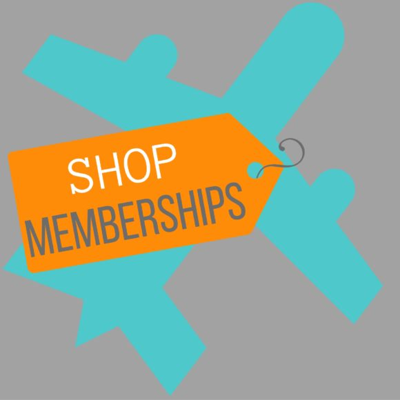 Shop Memberships with JetSetting Fools