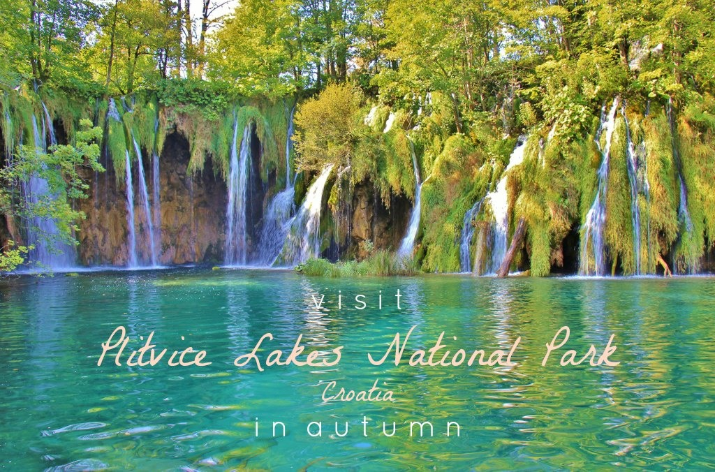 Visit Plitvice Lakes National Park Croatia in Autumn a Photo Essay JetSettingFools.com