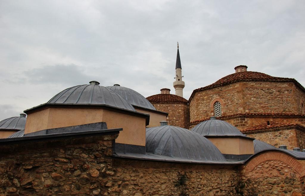 Hammam of Gazi Mehmet Pasha in Prizren, Kosovo