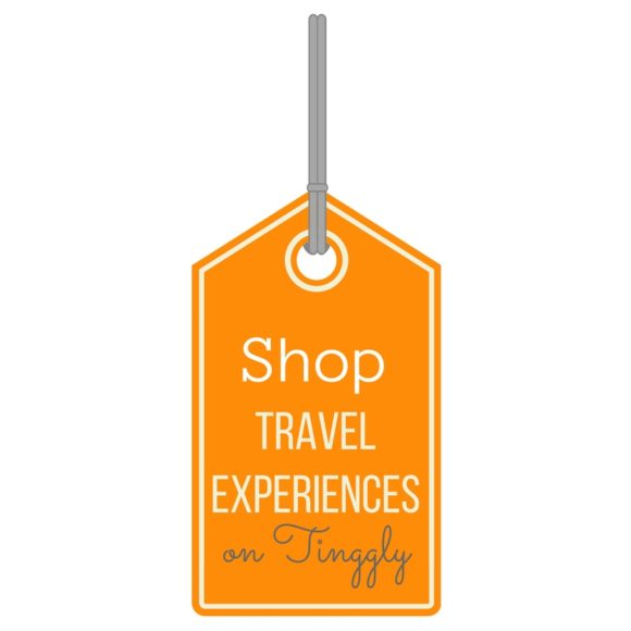 Shop Travel Experiences on Tinggly