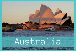 Australia Posts by JetSettingFools.com