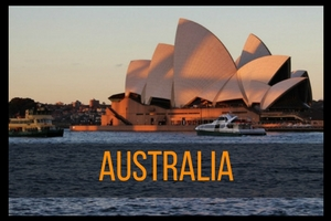 Australia Travel Guides by JetSettingFools.com