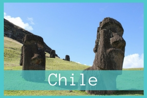 Chile Posts by JetSettingFools.com