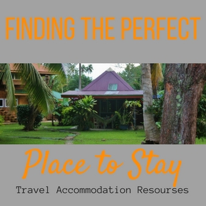 Finding the Perfect Place to Stay Travel Accommodation Resources JetSettingFools.com