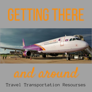 Getting There and Around Travel Transportation Resources JetSettingFools.com
