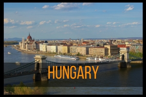 Hungary Travel Guides JetSettingFools.com