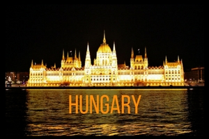 Hungary Travel Guides by JetSettingFools.com