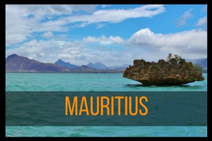 Mauritius Travel Guides by JetSettingFools.com