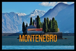 Montenegro Travel Guides by JetSettingFools.com
