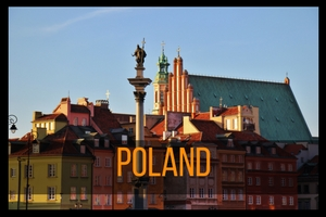 Poland Travel Guides by JetSettingFools.com