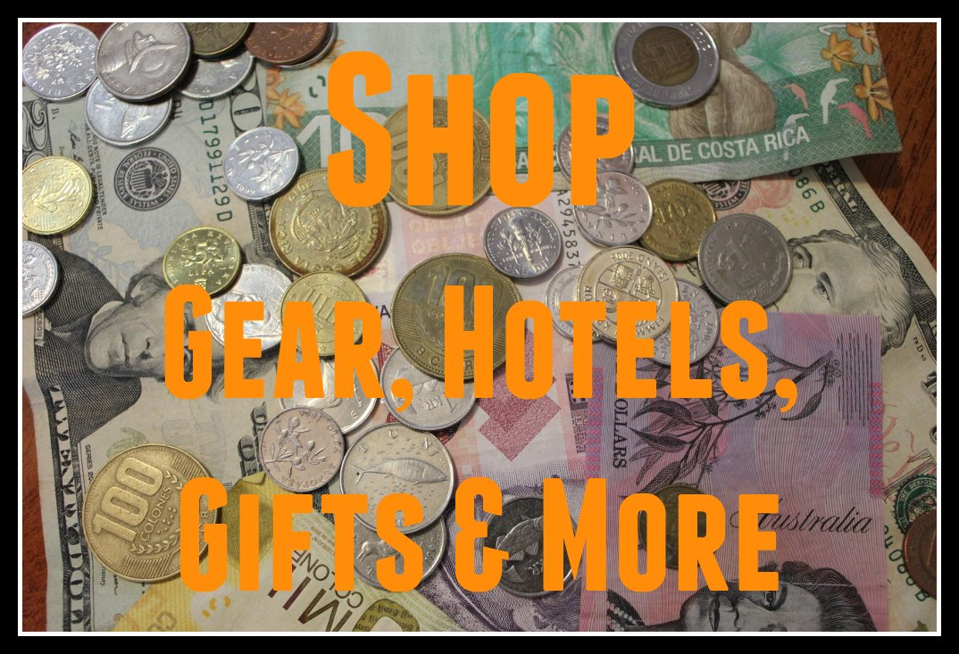 Shop for Travel Gear, Hotels, Travel Gifts, Travel Insurance