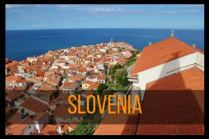 Slovenia Travel Guides by JetSettingFools.com