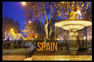 Spain Travel Guides by JetSettingFools.com