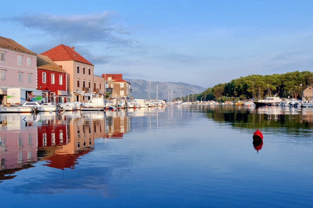 Stari Grad, Croatia photo by Rafael Janic Photograhy