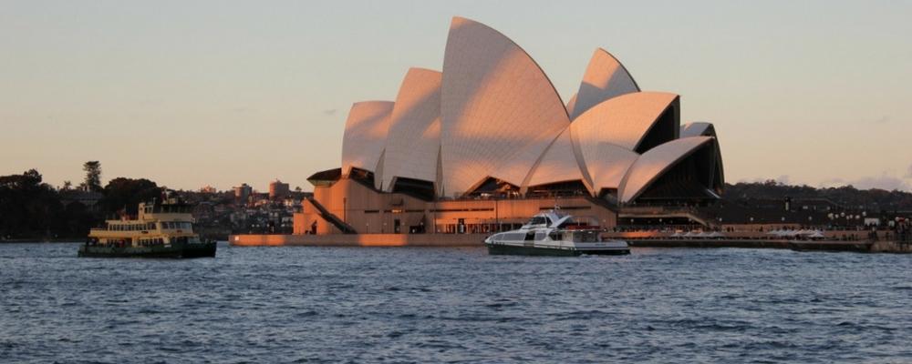 Travel Guides Australia JetSettingFools.com