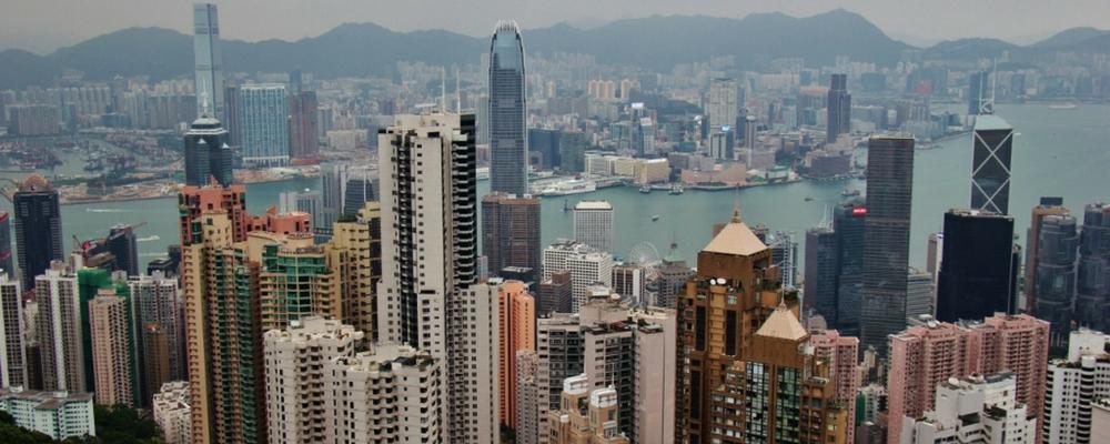 Travel Guides Hong Kong JetSettingFools.com