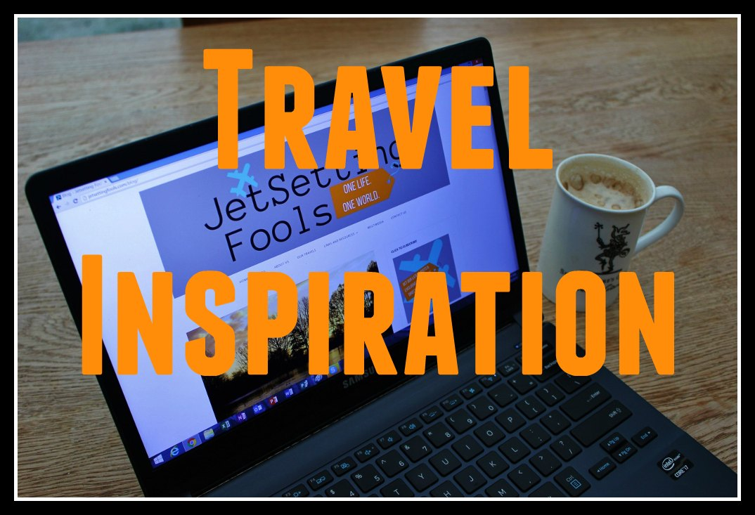 Travel Inspiration Bloggers We Follow