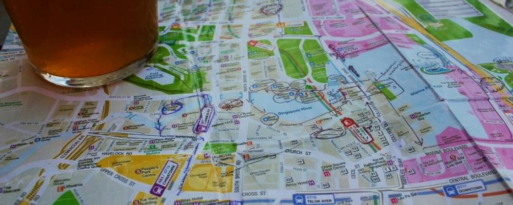 Travel Planning by JetSettingFools.com