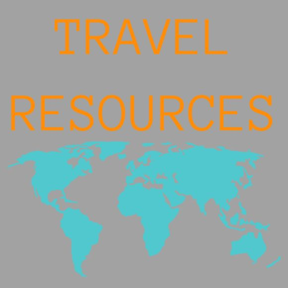 Travel Resources JetSettingFools.com