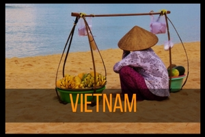 Vietnam Travel Guides by JetSettingFools.com