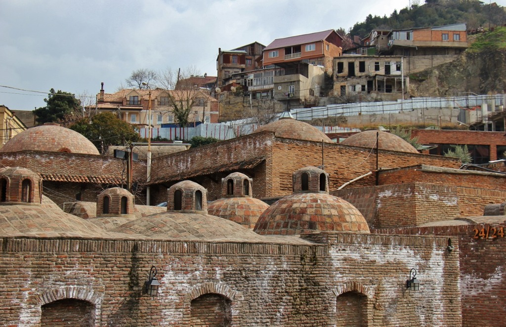 Georgia Tbilisi Travel Blog