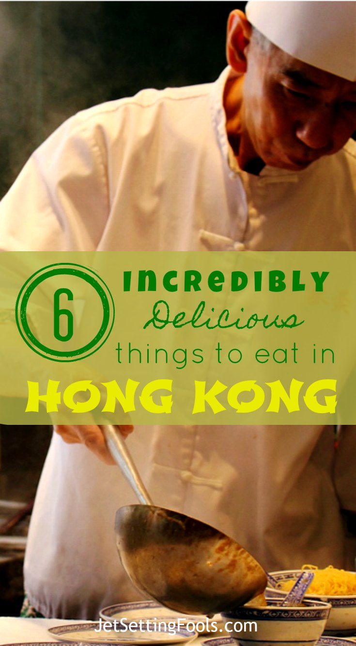 6 incredibly delicious things to eat in Hong Kong JetSettingFools.com