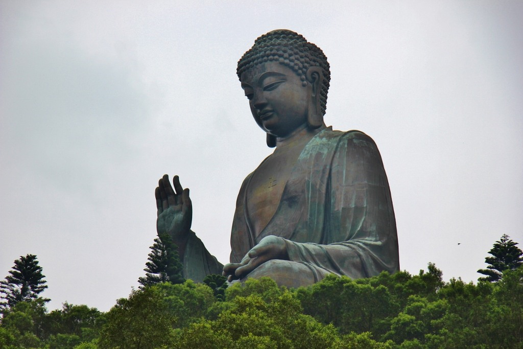 how to get to big buddha