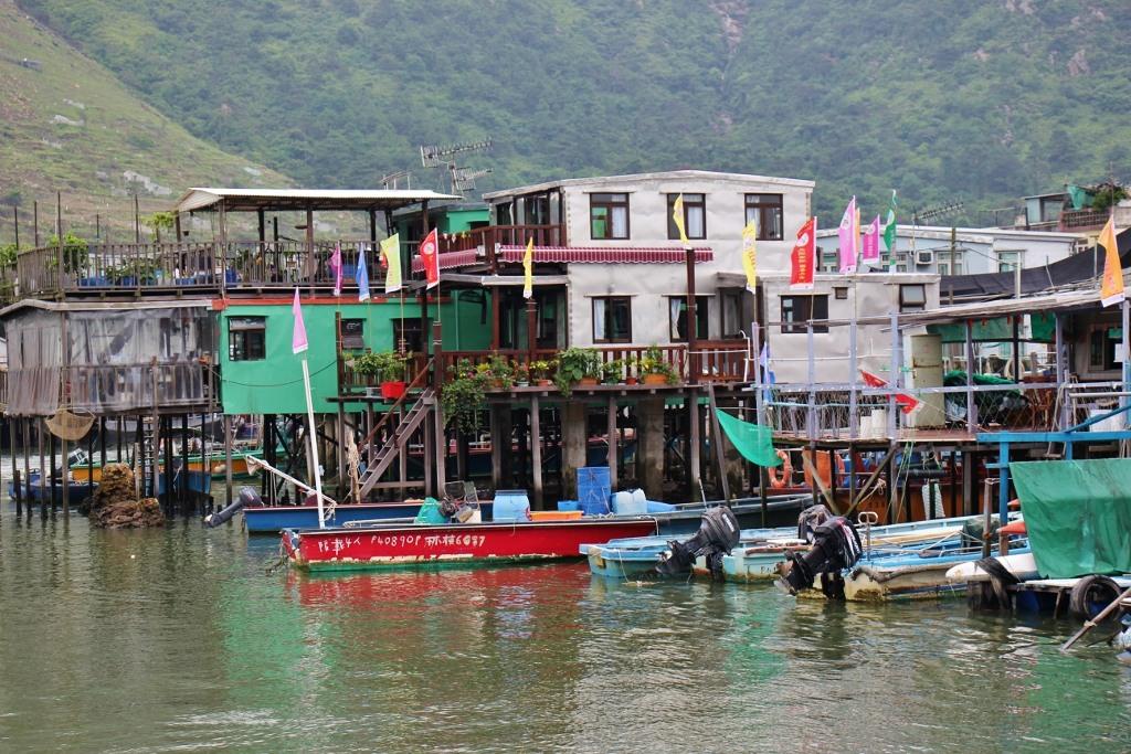 Hong Kong Budget Travel Blog