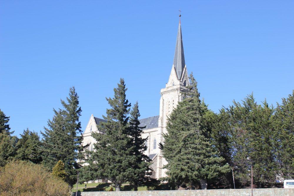 The Catedral de San Carlos de Bariloche in Bariloche, Argentina, JetSettingFools.com