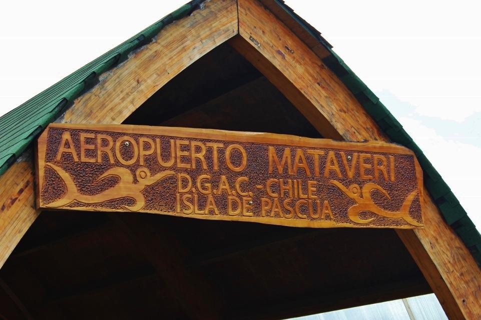 Mataveri Aeropuerto, Easter Island Airport, JetSettingFools.com