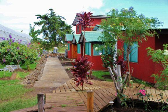 Keu Henua Eco Hostal Easter Island, JetSettingFools.com