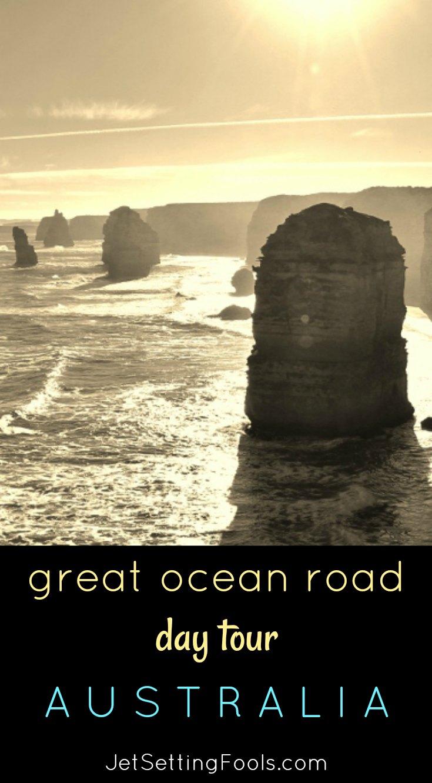 Great Ocean Road Day Tour Australia JetSettingFools.com