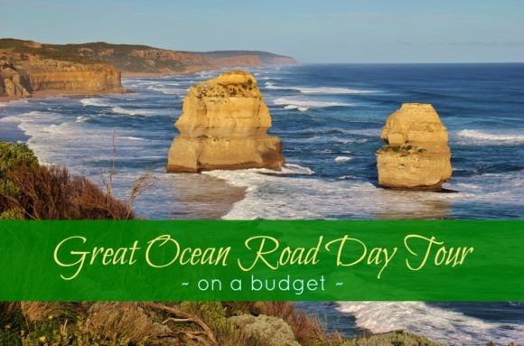 Great Ocean Road Day Tour on a Budget JetSettingFools.com
