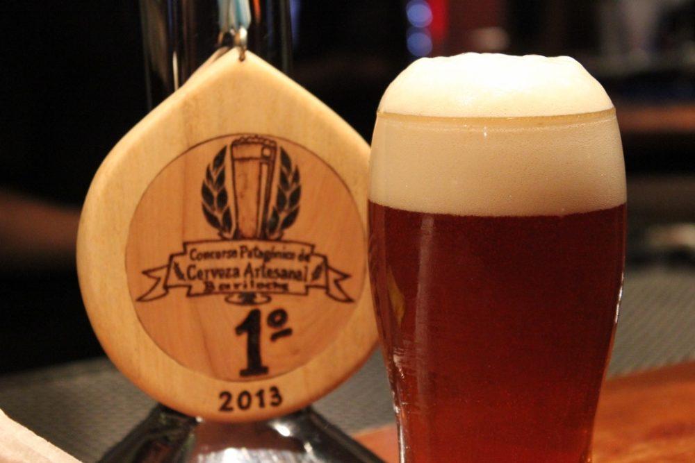 Award-winning Manush craft beer in Bariloche, Argentina, JetSettingFools.com