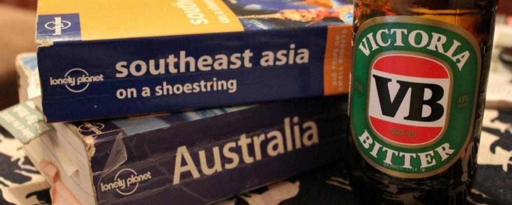 Travel Guidebook Resources JetSettingFools.com